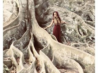 Kraft meiner Wurzeln - Retreat mit Ahnenheilung, Yoga Nidra, Naturtherapie und Kreativem Schreiben