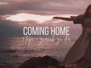Coming Home – Zurück zu dir - Meditation, Aufstellung, Energiearbeit, Kakaozeremonie, Dance, Natur