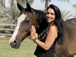 Coaching mit Pferden in Menorca