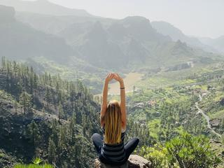 """Gran Canaria  Erlebnis Retreat """"Erfüllung im Leben"""""""
