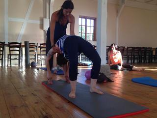 Yoga/Pilatesretreat in Brandenburg