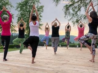 Heart & Soul Yoga, Wandern und Herzensruhe im Sauerland