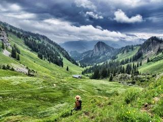 Entspannung, Yoga & Meditation im Bregenzerwald | Hittisau
