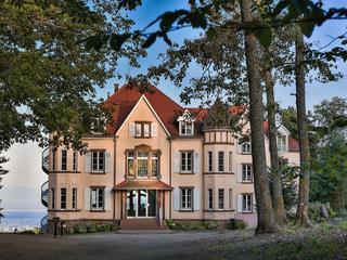 3 Tage Yoga und Meditation in traumhafter Villa im Herzen der Vogesen, Elsass (Frankreich)