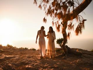 Moon Sisters Retreat Ibiza - Erwecke die weibliche Kraft in Dir
