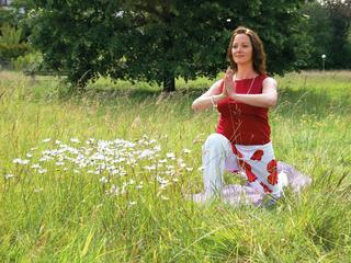Yoga und Meditation Einführung (ideal für Anfänger)