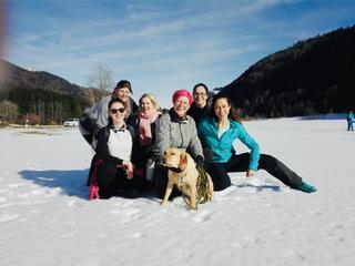 *Adventszeit, stade Zeit. Komm zur Ruhe im 4 Tage Yoga Retreat in Tirol*