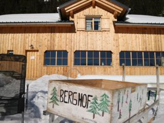 Bewusste Bergzeit mit Yoga und vegan kochen in den Bregenzer Bergen