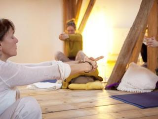 Kundalini Yoga Retreat zum Jahreswechsel