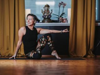 Jivamukti Yoga Retreat auf Mallorca
