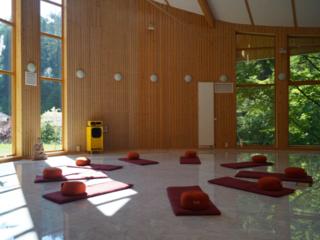 Silent Yoga Retreat - nur noch Warteliste!