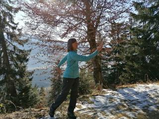 Lebenspflege mit Qi Gong im Chiemgau
