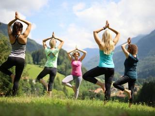 Yoga der Achtsamkeit nach den 5 Elementen – Chiemgau