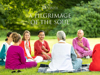 A Pilgrimage of the Soul - South Sweden